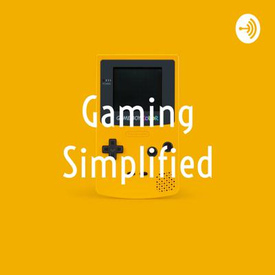 I review games, simplify them all in a closet. And of you like, I also read stuff.
