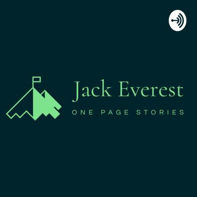 JackEverest - One Page Stories