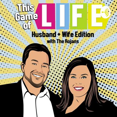 This Game of Life: Husband and Wife Edition