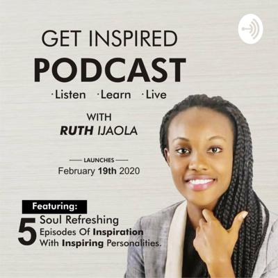 Get Inspired With Ruth Ijaola