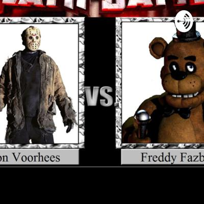 The Eyesaac show FNaF Friday the 13th and MORE