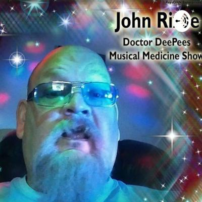 Fun Adult Humor commentary where Music meets jokes fun and spice to keep you laughing and feeling good :) Disclaimer: Even though you may feel better when or after hearing this podcast always see your doctor! We are not medical professional or in the field and do not suggest you ever skip or not see your doctor please keep all drs appointment s and seek medical treatment when needed at all times. Support this podcast: https://anchor.fm/DeePee/support