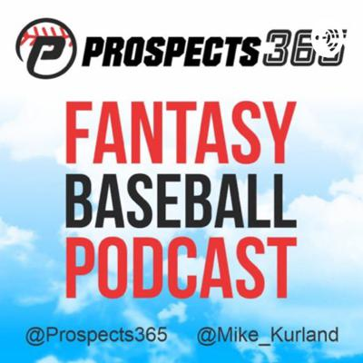 The Prospects 365 Fantasy Baseball Podcast covers every facet of fantasy baseball, everyday of the year. Hosts Ray Butler and Mike Kurland discuss topics that include active players, prospects, redraft leagues, dynasty leagues and advanced analytics.