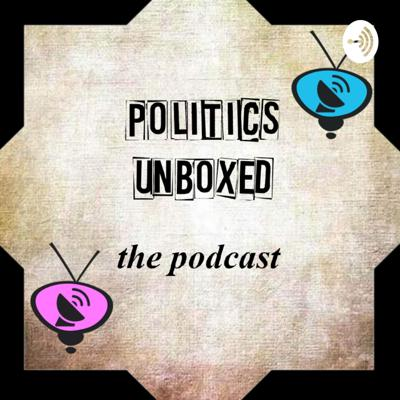 Short 15-minute Podcasts to unbox the major issues, both in the UK and across the pond. Hopefully not a piece of Fake News in sight.