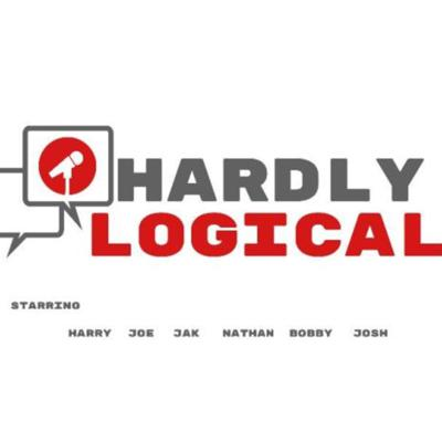 Hardly Logical #3 - Privacy, Covid-19 and Mermaids