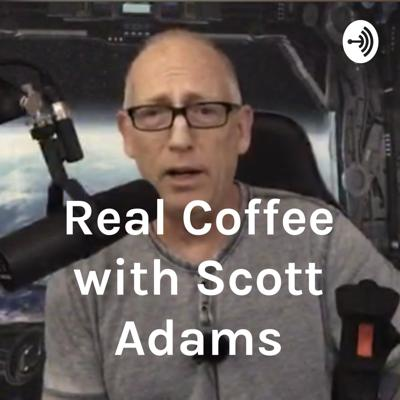 Scott Adams discusses the latest happenings in the world through a persuasion filter. Support this podcast: https://anchor.fm/scott-adams00/support