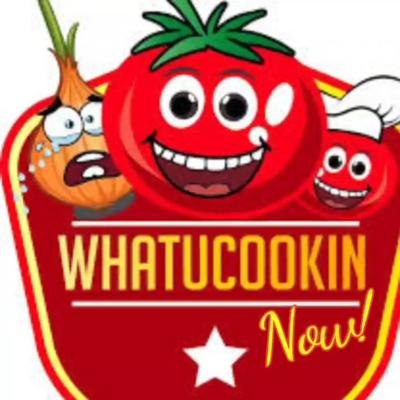 Whatucookin Now, is a Show Dedicated to the home cook, We interview author's, entrepreneurs, Cooks, Chefs and food lovers a like. We invite all to come and celebrate Wonderful culinary Creations and the people that make it happen. , And where you can find them! From American Soul food, Island cuisine And all points in between.