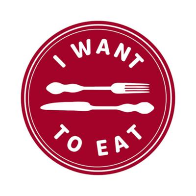 I want to eat