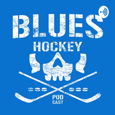 Every week hosts Jason and Chris bring you up to date news, analysis and game commentary from the St. Louis Blues. Support this podcast: https://anchor.fm/blues-hockey-podcast/support