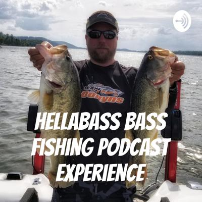 Bass fishing & Fantasy Fishing podcast. Host Rich Lindgren aka HellaBass Support this podcast: https://anchor.fm/hellabass/support