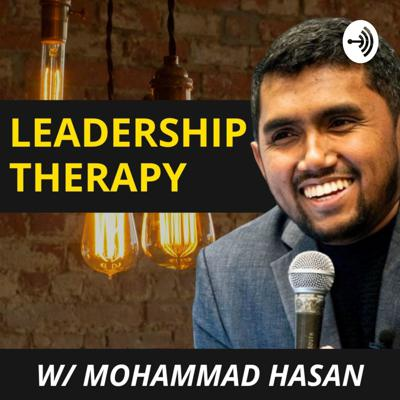 Leadership Therapy Podcast