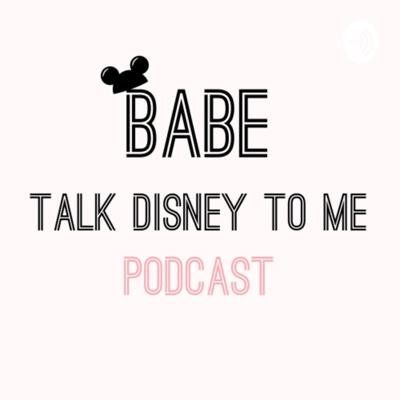 This podcast is for all the Disney ladies that love when their babe talks Disney to them. Get ready for a fun podcast all about our favorite park tips + trips to the happiest place on earth. If you are Disney obsessed this is the podcast for you.