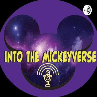 Into the Mickeyverse