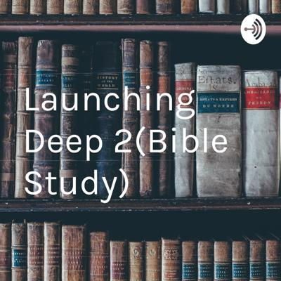 This podcast will be biblical Teaching of the bible. For those that Go to Sunday and for those that don't. I pray this will help you understand God's word. God Bless👍