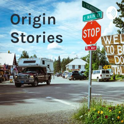 Origin Stories: Small Business