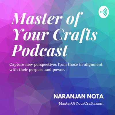 Master Of Your Crafts