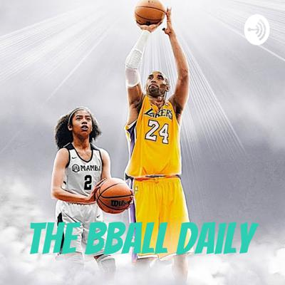 The BBall daily