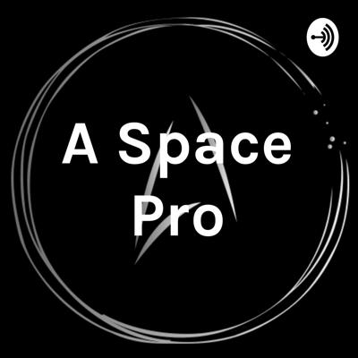 Discussions to advocate for the capabilities to support the United States space superiority mission. Support this podcast: https://anchor.fm/a_space_pro/support