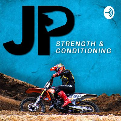 Motocross Strength and Conditioning
