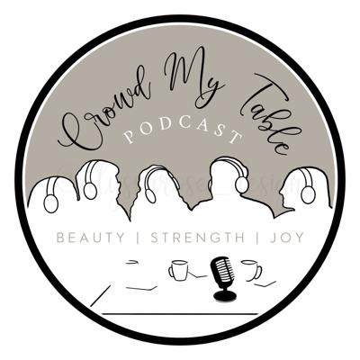 A podcast meant to bring people together by discovering beauty in the ugly, creating strength in the broken, and choosing joy in devastation.