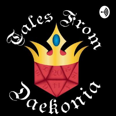 Tales From Daekonia is a Dungeons and Dragons 5e Podcast which chronicles the happenings and adventures in the fantasy world of Daekonia. Here legends are born, myths are made, and adventures are as common as commoners Support this podcast: https://anchor.fm/tales-from-daekonia/support