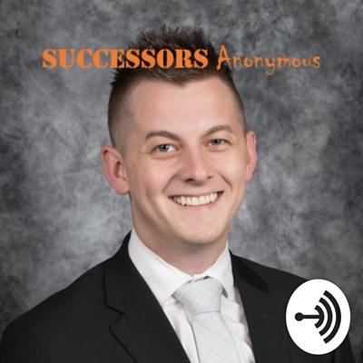 I do Succession and Exit Planning for a living. This podcast is for the next generation of 'business owner'. We talk everything from financial strategy to leadership to emotional intelligence in order to prepare you for the throne.