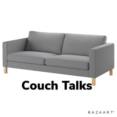 Couch Talk With The Boys