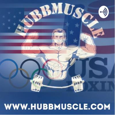 Real Talk with Rick Hubb of Hubbmuscle Fitness & Nutrition