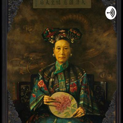Empress Dowager Cixi So-Whats🙃