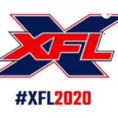 The XFL IS BACK and Joey Football and The Loose Cannon will be covering it on a weekly basis!!