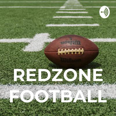 Hi here at REDZONE football we talk about America's favorite sport FOOTBALL