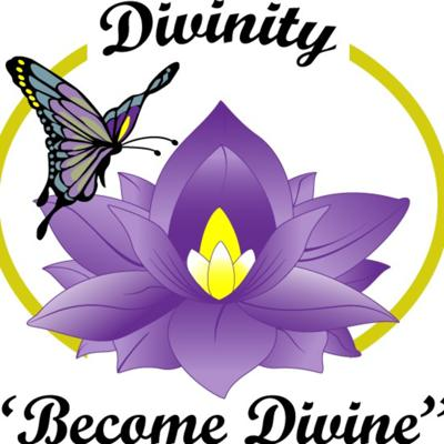Divinity Become Divine