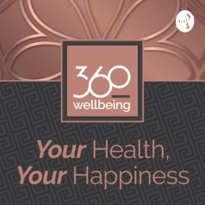 Who doesn't want to live a longer life, with more energy and vitality?   If you believe that your health and wellness, and that of your family and loved ones, ranks as a top priority, please make sure you subscribe to this regular podcasts from 360 Wellbeing.   Working with experts across the health, nutritional and holistic therapy sector, we'll bring you a regular dose of research based, educational audio, across a broad spectrum of wellness related subjects. This will be your chance to increase your knowledge and support your own health aspirations