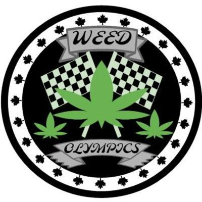 WeedOlympics Podcast