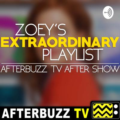 If you could peer into everyone's inner thoughts through a filter of music, would you? As Zoey struggles with her new ability that may or may not be an indication of lack of sanity, we're here every week on the AFTERBUZZ TV ZOEY'S EXTRAORDINARY PLAYLIST AFTER SHOW PODCAST breaking down each episode of our new favorite show! From news and gossip, story arc discussion, and even some predictions on what'll happen to Zoey next! Subscribe and leave a comment to stay up to date!
