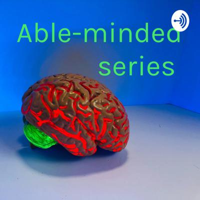 Able-minded series