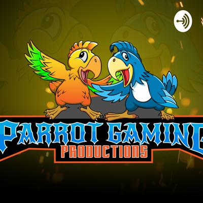 Parrot Gaming Productions