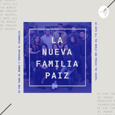 Talk about life, family, ministry and everything in between with La Nueva Familia Paiz!