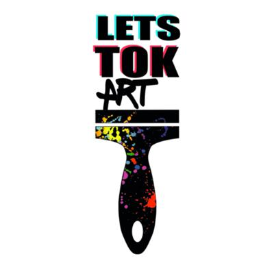 Let's Tok Art