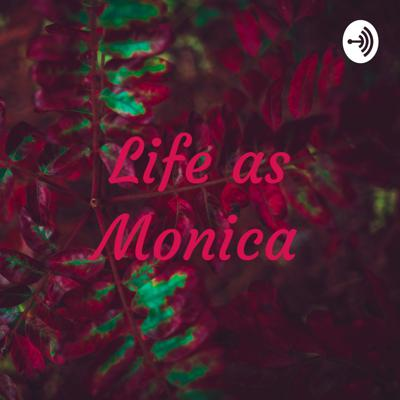 """I got to tea to spill. I give you """"Real Talk"""" with my good friends Travis and GNiyia. I also give you music from artist King&Trey and plenty more. Share my podcast and Come tune into Life as Monica at 5pm, enjoy!"""