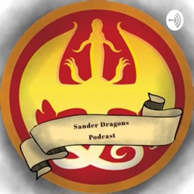 Hello, Fanders and FanWings  A fanfiction story about the Sander Sides as wings of fire Dragons. Of course spoiler warning.   Episodes: 1  Followers: None  Good-bye, Fanders and FanWings