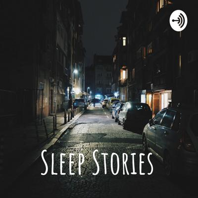Improvised stories of randomness.   Learning and improving with each episode :)  contact: SleepStoriesPodcast@gmail.com