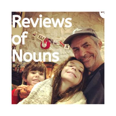 Judgments on people places and things. Completely subjective reviews, unsolicited opinions and terrible parenting.