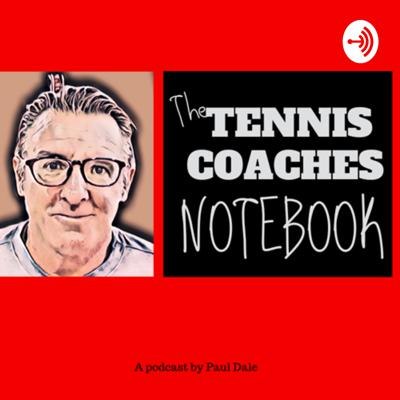 The TENNIS COACHES Notebook