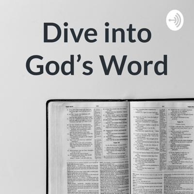 Dive into God's Word