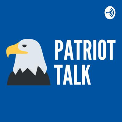Hosted by Michael Ryan, Patriot Talk is devoted to the discussion of politics and current news from a nationalist perspective.