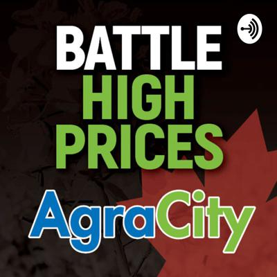 AgraCity Battle High Prices