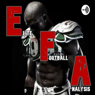 The EFA Podcast