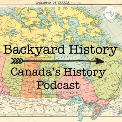 This isn't your typical approach to history. Join Joe as he discovers humorous, ironic, and interesting history from across Canada.