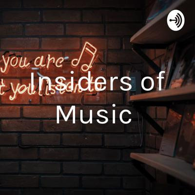 Insiders of Music